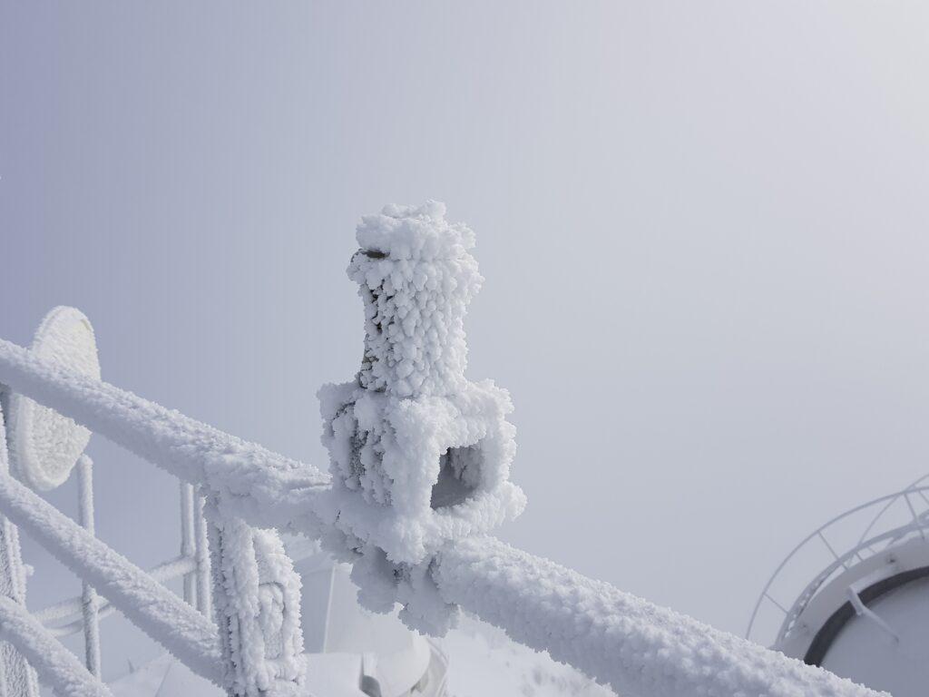FRIPON - Pic du Midi