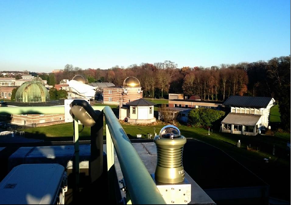 FRIPON - ORB Uccle (Belgium)