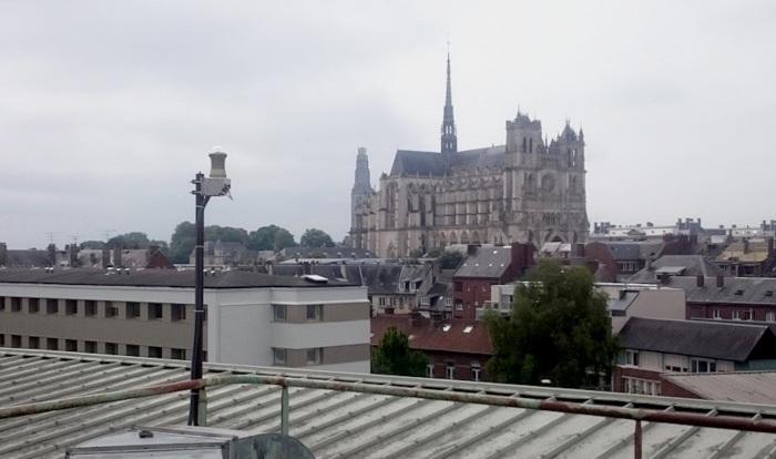 FRIPON - Amiens